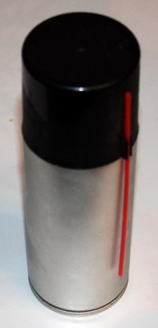 Смазка фторуглеродная (тефлон, PTFE)