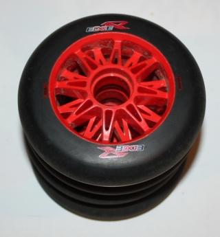Колесо 100 мм с полиуретановой шиной 85А