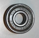 Подшипник CПЗ4 (СССР)  80018К2 (608ZZ)